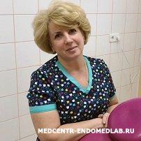Винокурова Валентина Васильевна, стоматолог терапевт