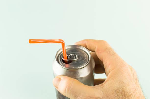 газированный напиток